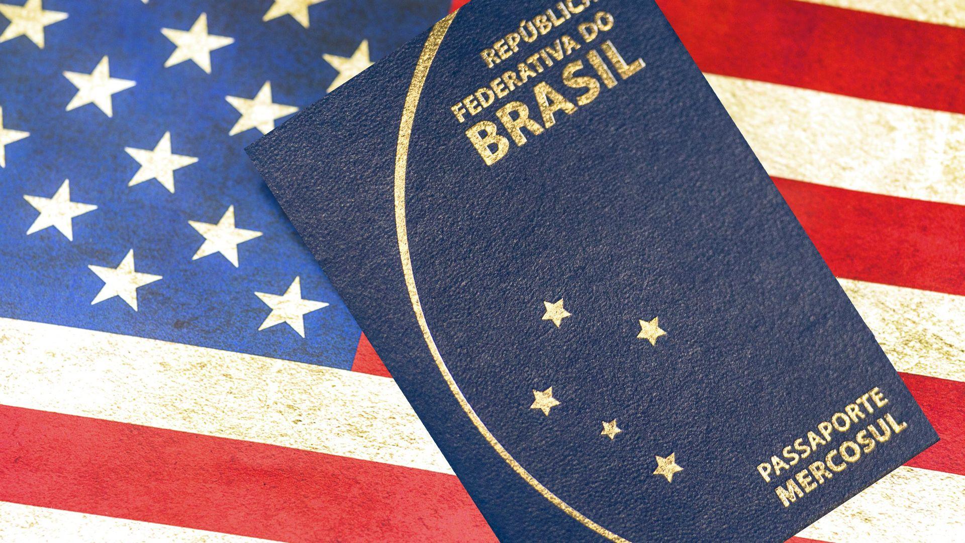 documentos para visto americano
