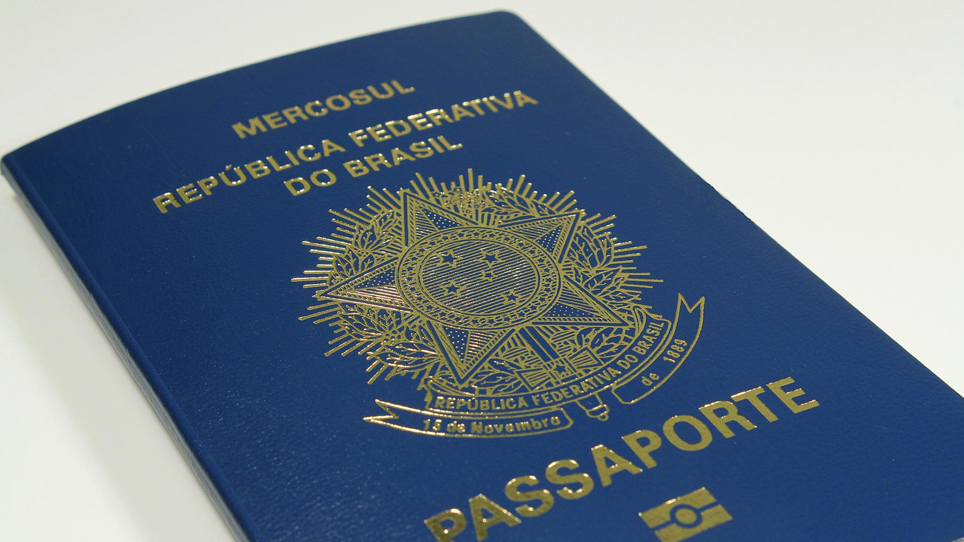 Passaporte é o principal documento para visto americano e somente com ele é possível dar entrada na solicitação de visto.