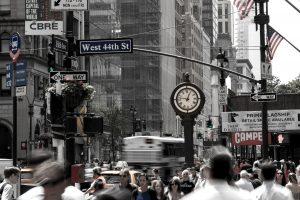 Nova York é a cidade mais buscada por brasileiros que vão aos EUA.