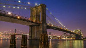 ponte-300x169 Dicas  O que fazer numa segunda vez em Nova York