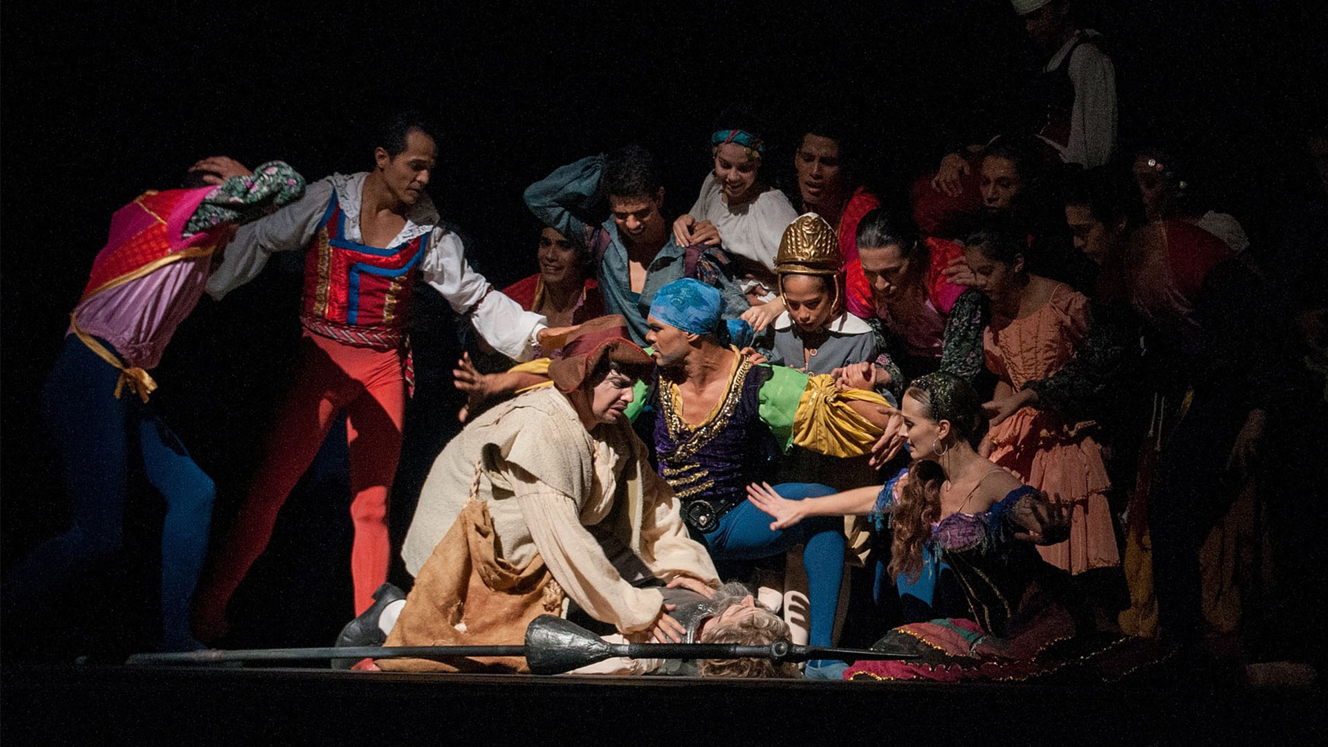 Saia do convencional e explore as atrações Off-Broadway