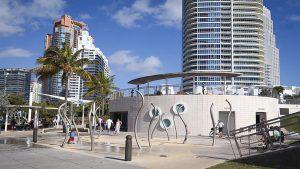 South-Pointe-Park-300x169 Dicas  15 melhores experiências para sua primeira vez em Miami