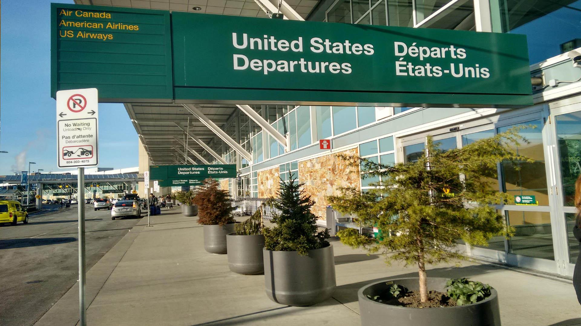 Mesmo portadores de Green Card podem ser negados de entrar nos Estados Unidos.