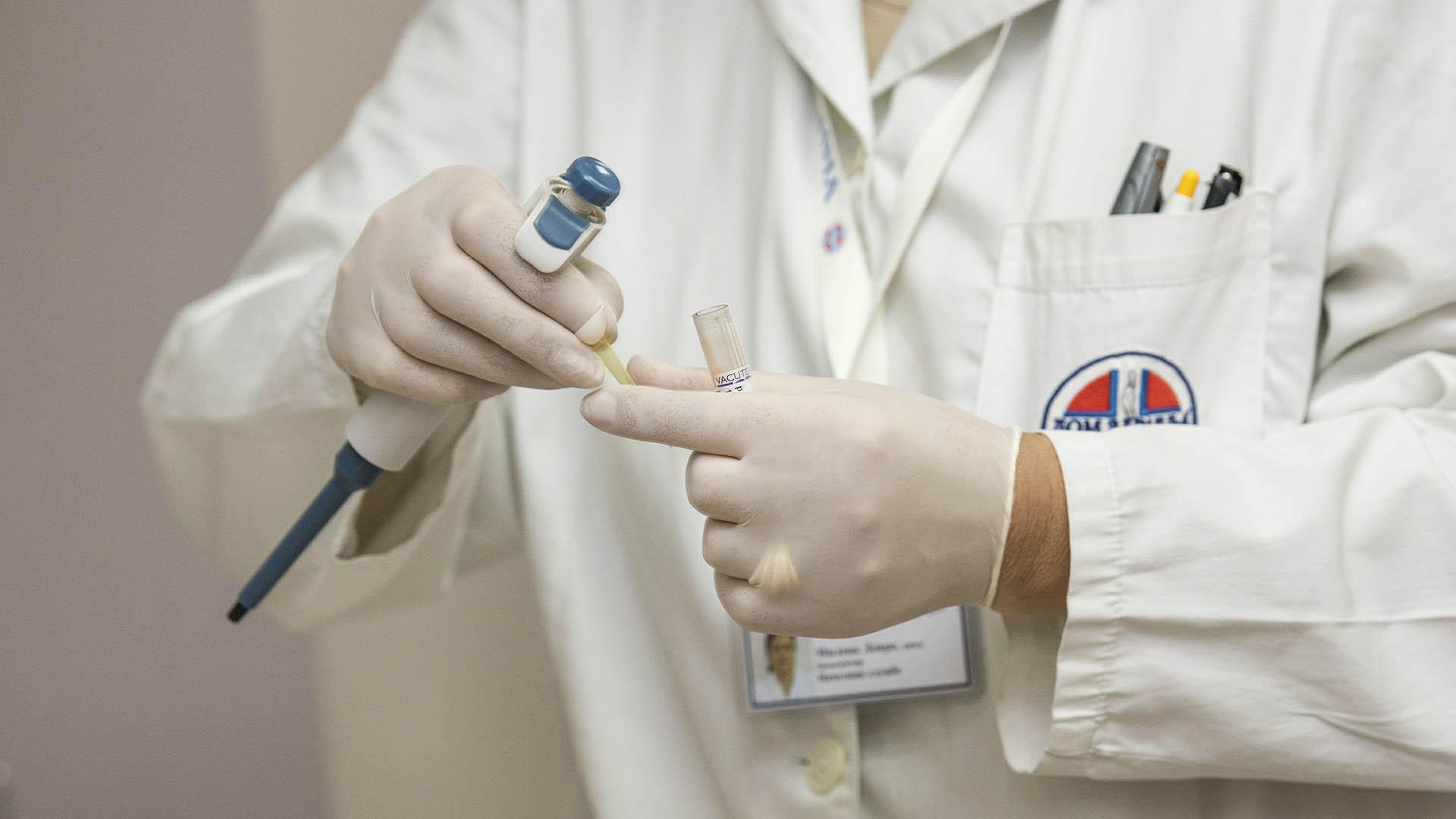 Pessoas com tuberculose terão seu visto de turista americano negado.