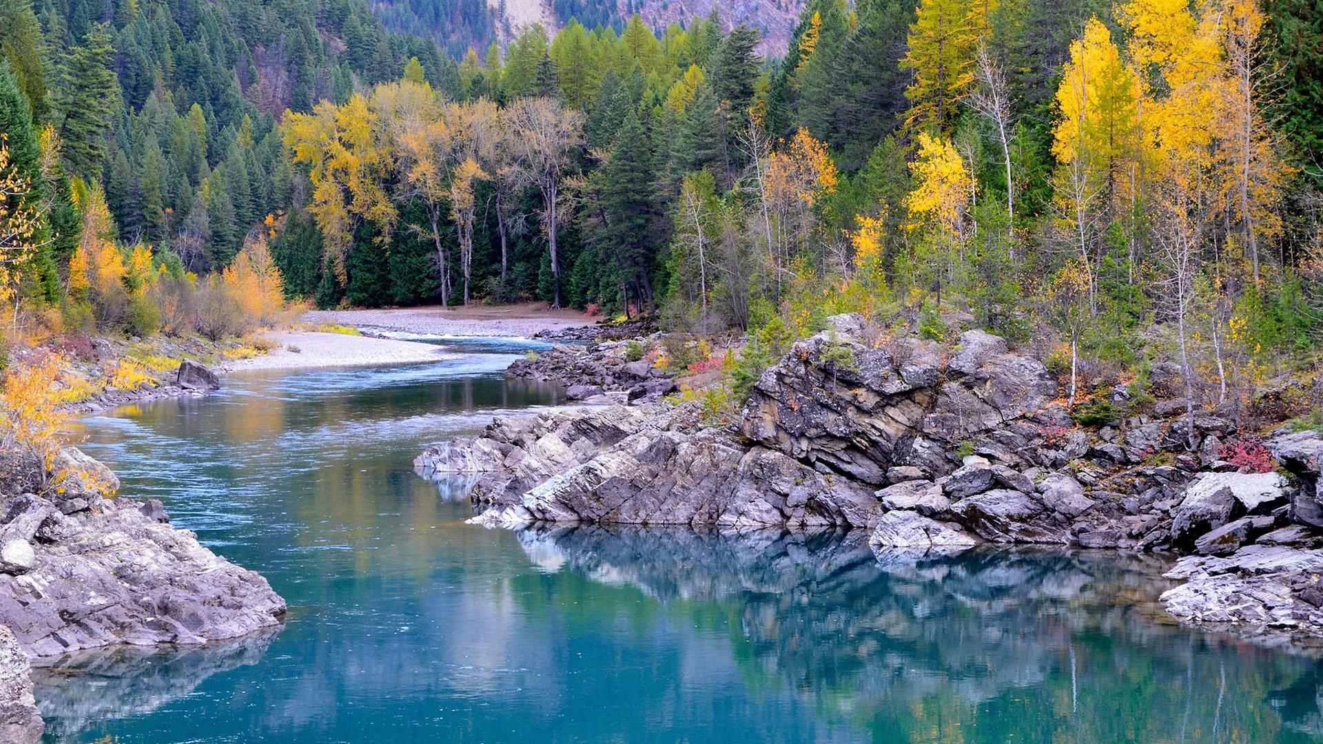 A beleza dessa paisagem irá tornar suas fotos verdadeiros cartões postais.