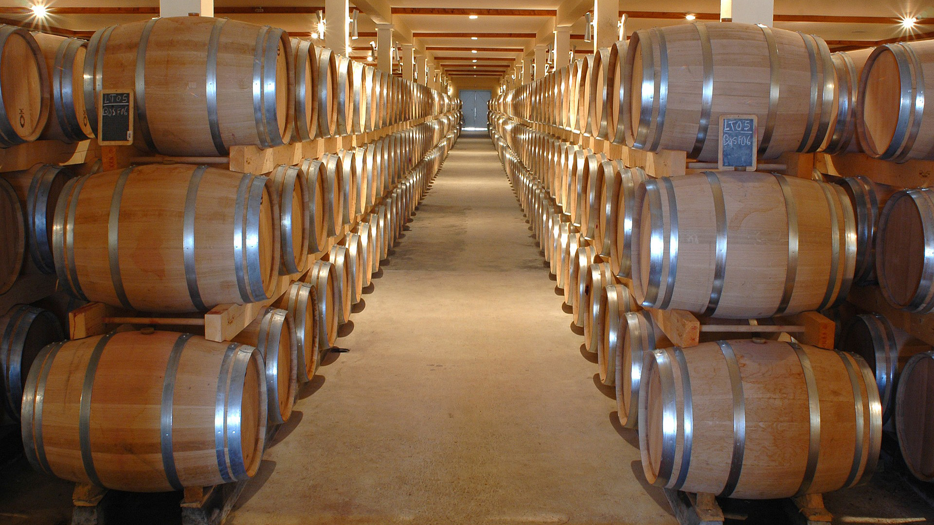 Vinícolas dão uma nova cara ao Texas e ganha destaque com vinhos de qualidade internacional.