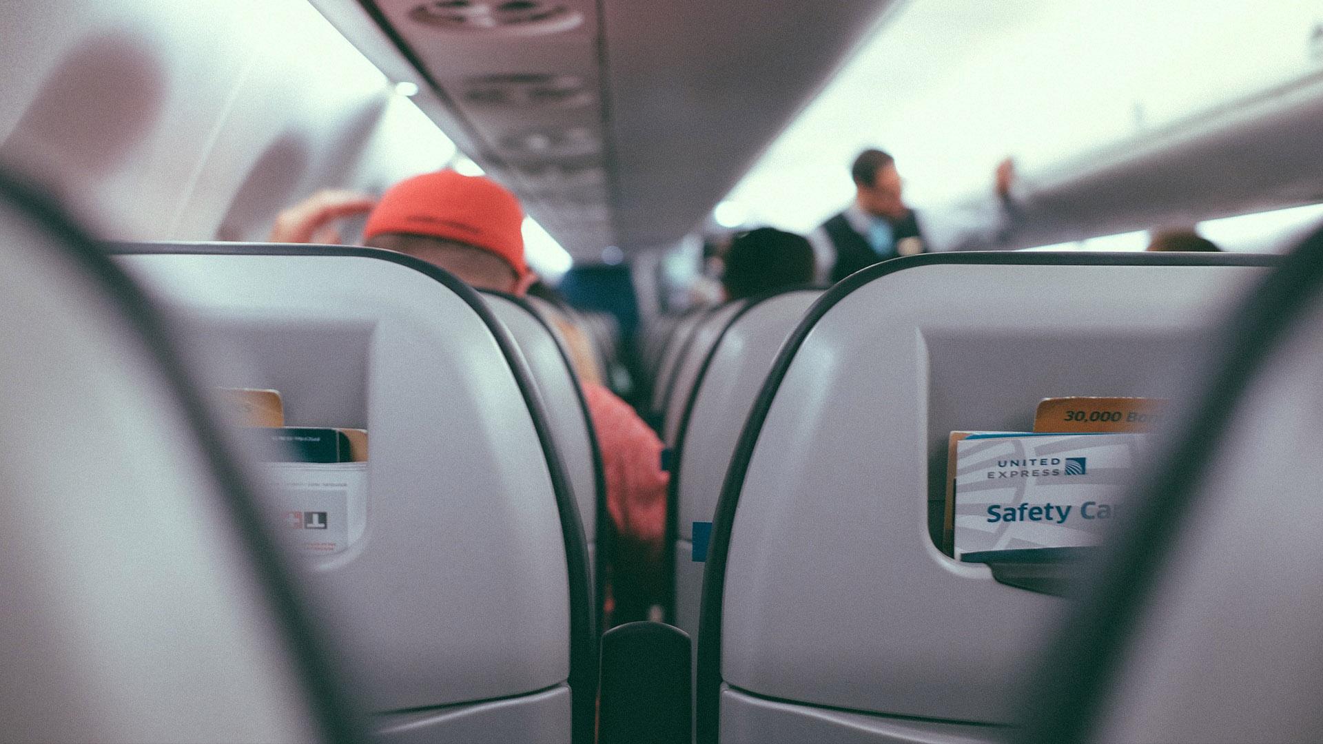 Assentos são sempre uma das maiores reclamações em relação ao voo, mas no que diz respeito a segurança, não há diferença entre a posição que ela ocupa na aeronave.