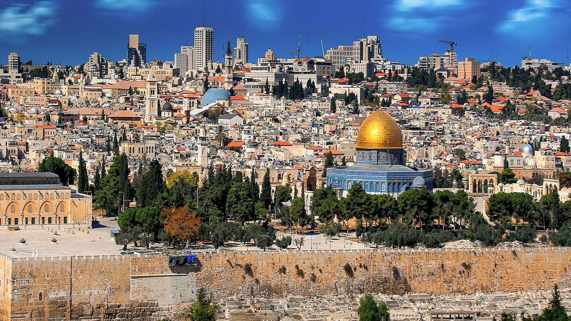 Israel entra na lista de curiosidades sobre passaportes por ser rejeitado por muitos países vizinhos.