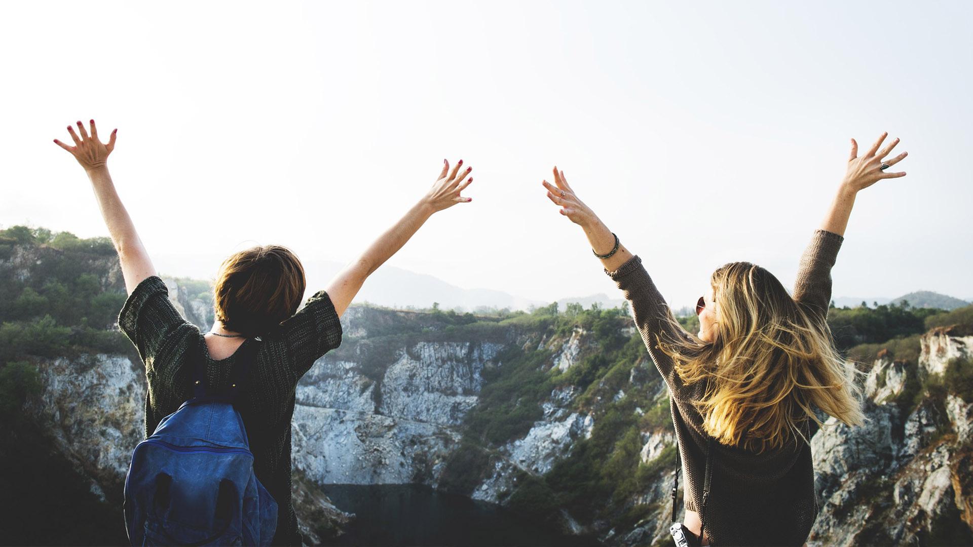 Com o visto americano de turista você pode viajar pela país, descobrindo uma nova cultura e vivendo uma experiência inesquecível.