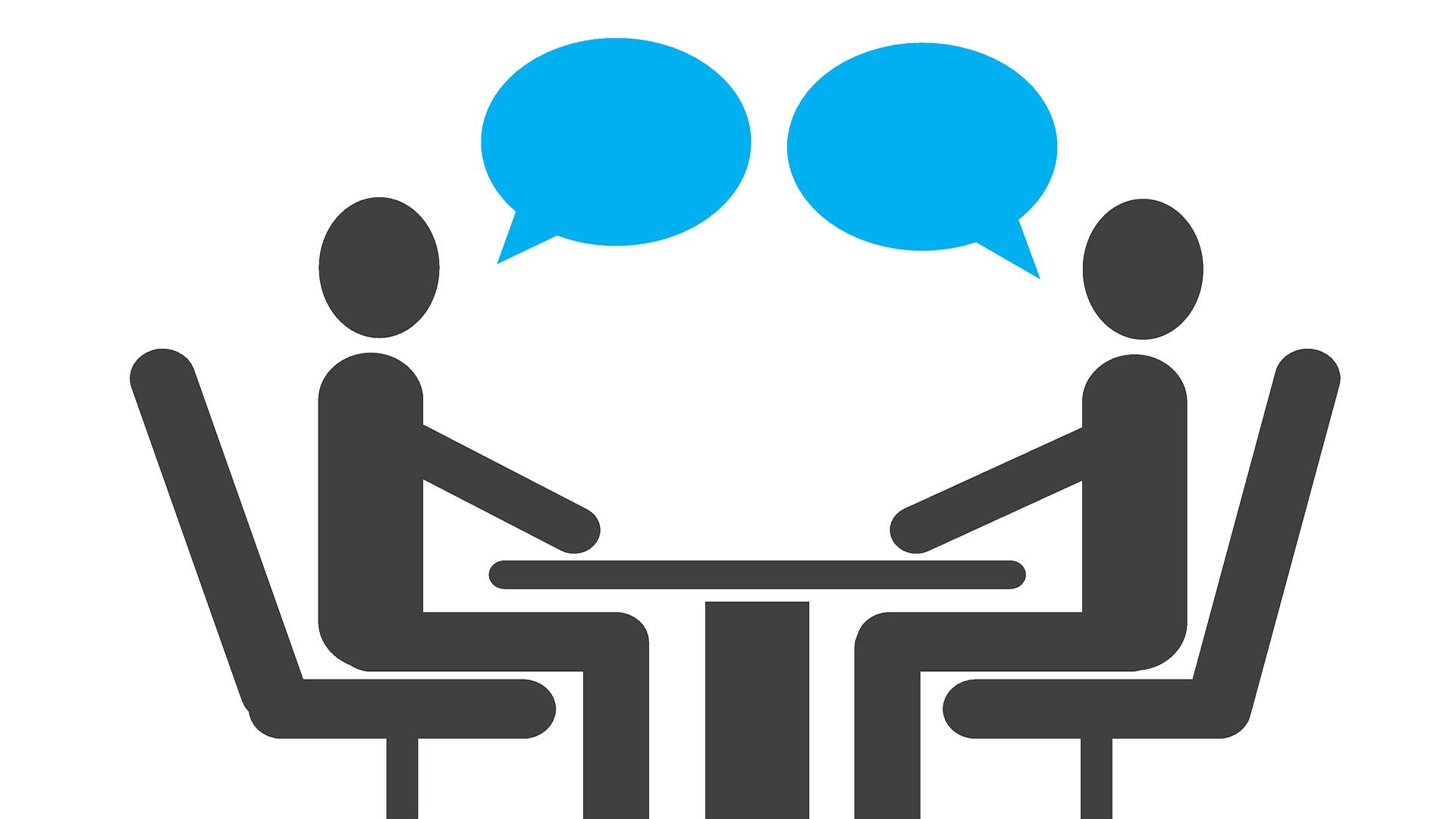 Tenha atenção no momento da entrevista. Leve todos os documentos que podem ser solicitados e responda apenas o que for questionado.