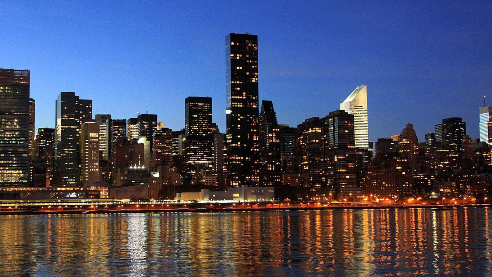 Nova York é uma cidade fascinante e que atrai turistas de todas as partes do mundo.