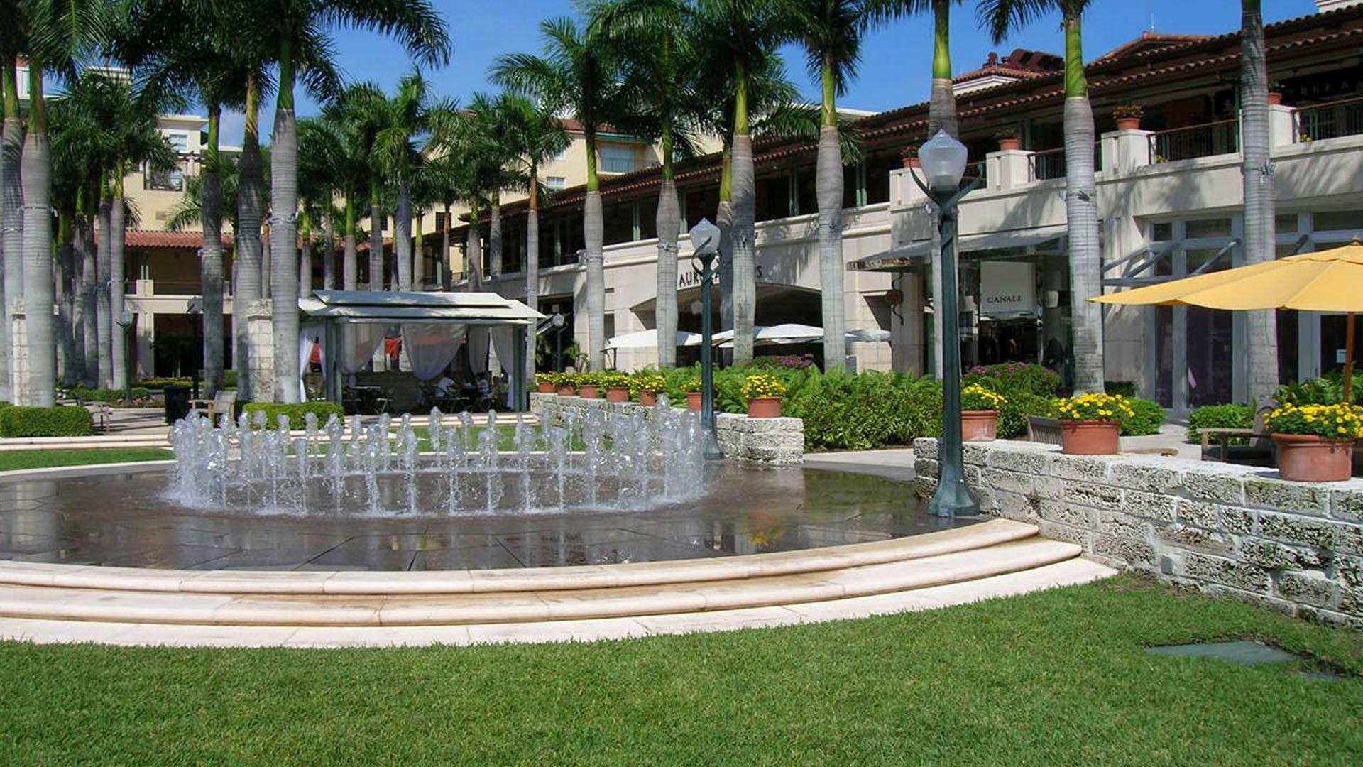 Para quem procurar por grandes marcas ao fazer compras em Miami.