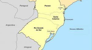 A proximidade entre os estados da região sul do Brasil fazem com que tirar visto em Porto Alegre seja muito mais fácil.