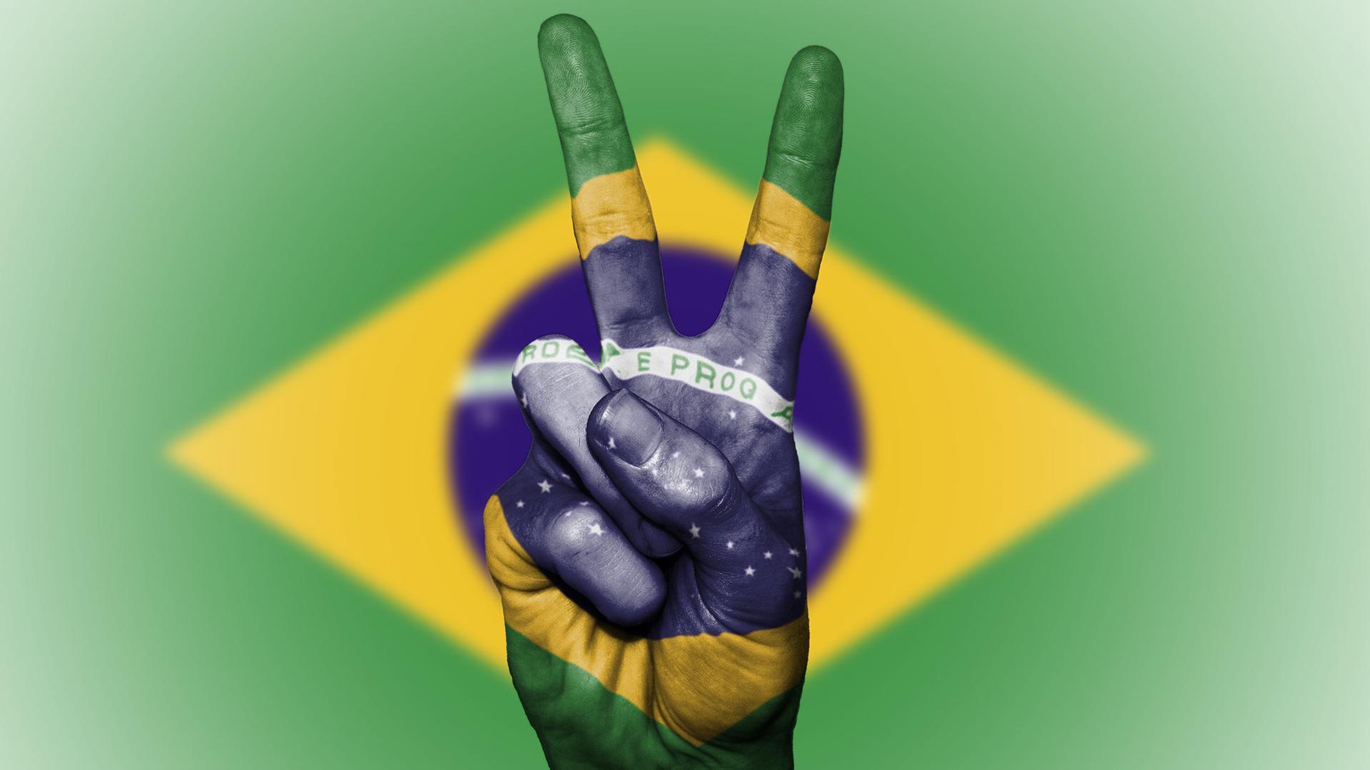 Regressar ao Brasil.