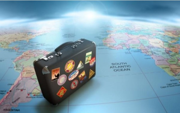 Despachante e a sua relação com vistos