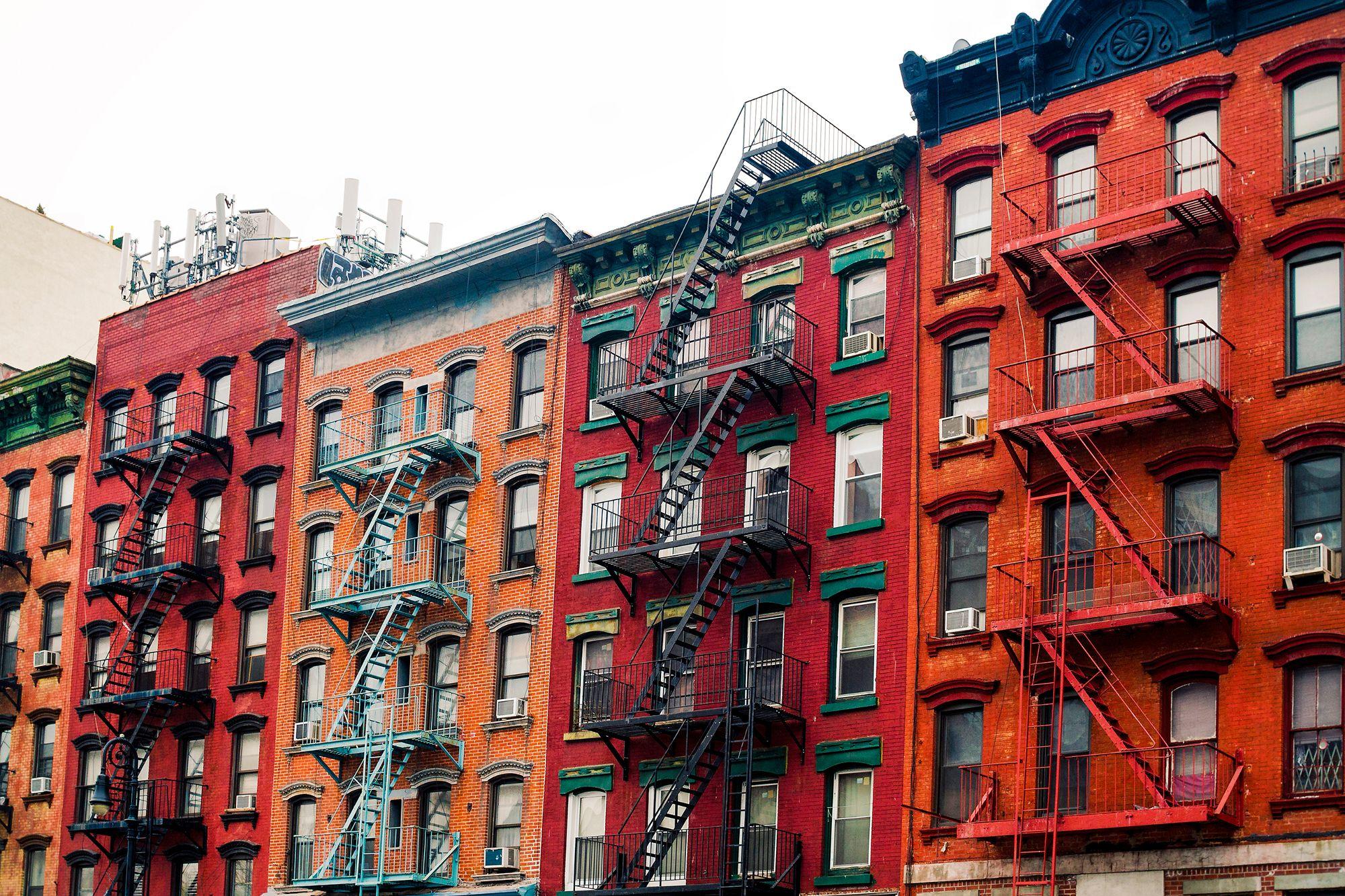 Lower East Side Feriados 2018 Veja quais são as melhores viagens para este ano