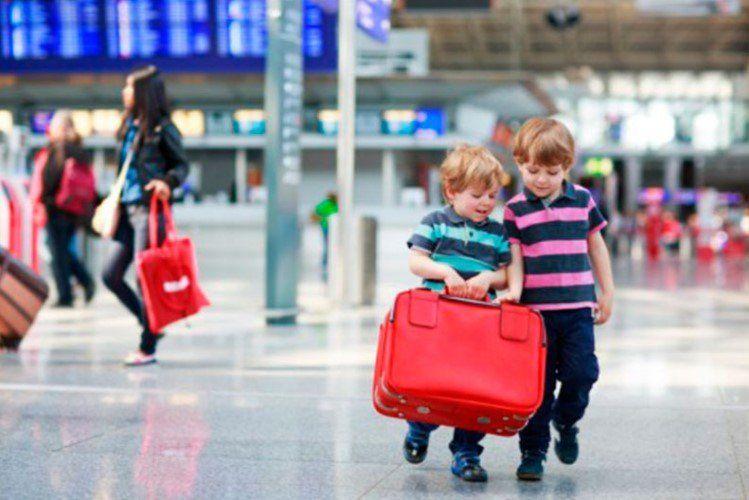 Autorização para Viagem de Menor O que é preciso para conseguir