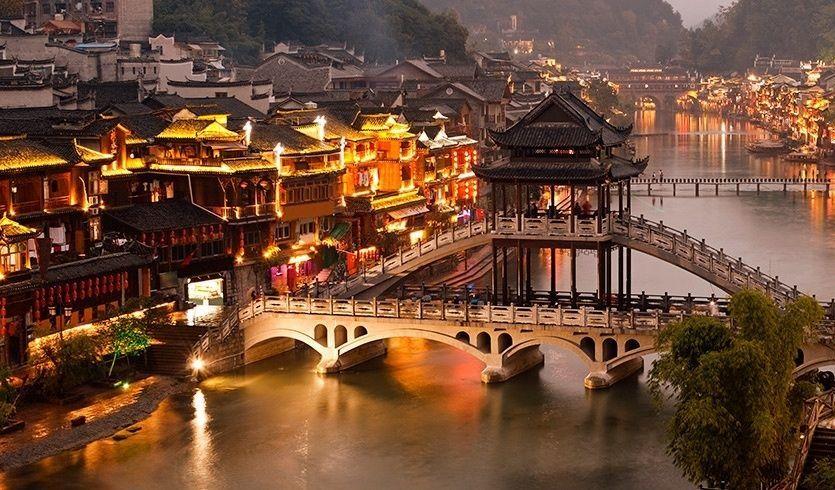 China, Os melhores lugares para conhecer na China