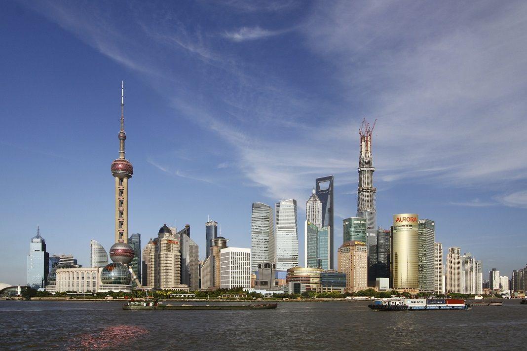 Pudong Os melhores lugares para conhecer na China