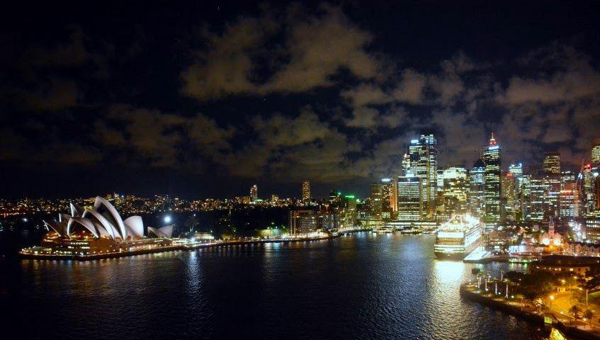 Sydney é um dos melhores destinos na Austrália