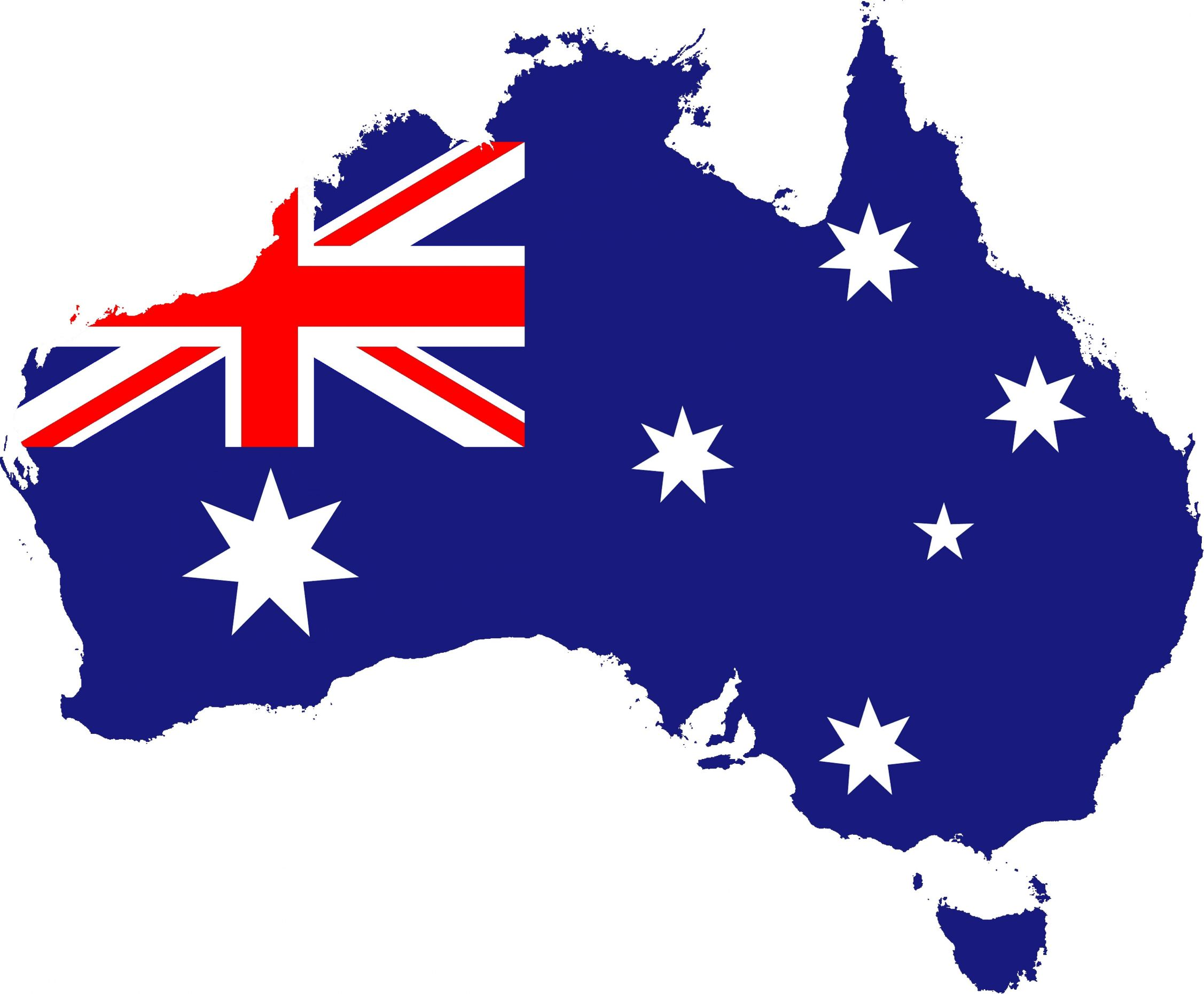 Os melhores destinos na Austrália