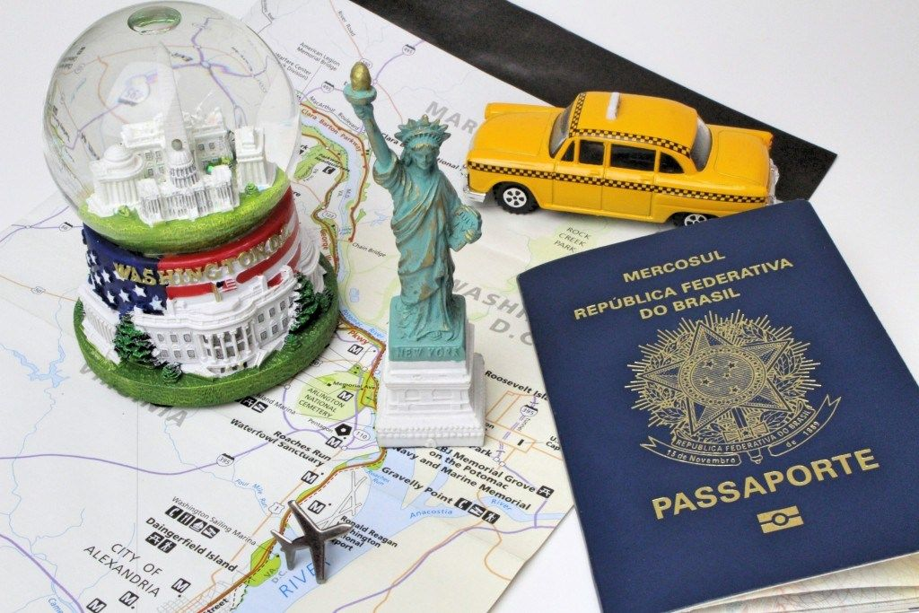 EUA poderá solicitar histórico de redes sociais para aprovar seu visto