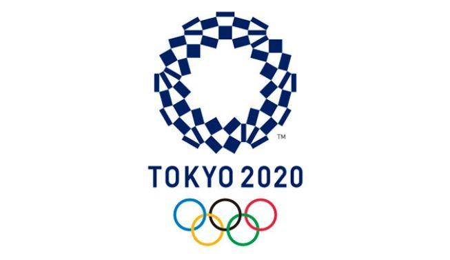 logo olimpíadas tóquio 2020