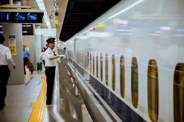 transporte público do japão - metro